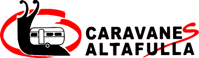 Caravanes Altafulla