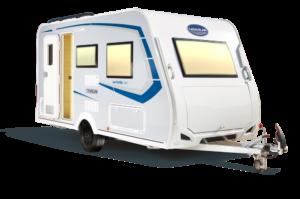 Caravelair Alba 496 2021